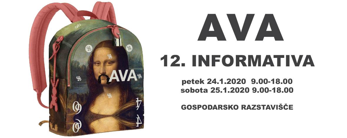 AVA 12. Informativa