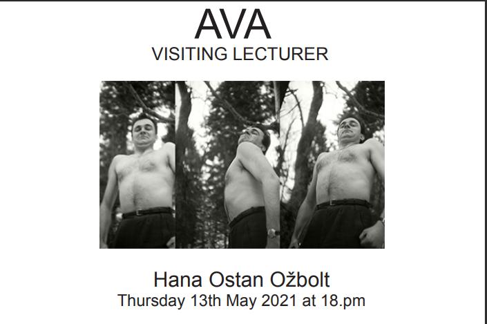 Visiting lecturer: Hana Ostan Ožbolt