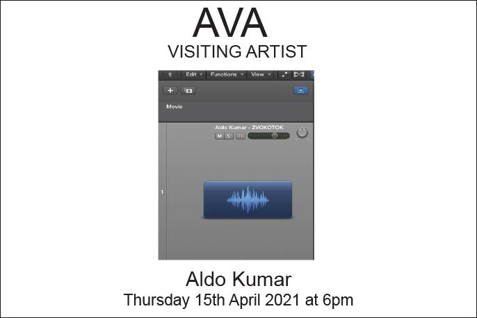 Visiting lecturer: Aldo Kumar